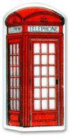 Telephone box eraser