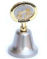 Tower Bridge metal bell