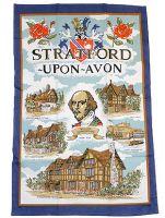 Stratford  tea towel